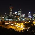 From Kings Park to Perth City by Karen Stackpole