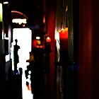 The red coffee by TaniaLosada