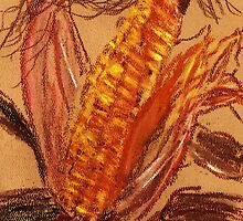 Indian Corn by Blended