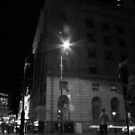 ghosts in brisbane city??? by Matt  Williams