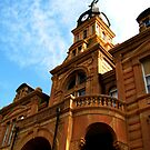 Blue Earth County Courthouse by shutterbug2010