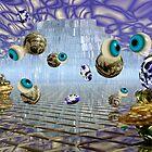 Eyeland by nclames