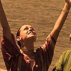 Peace & freedom... by Karlientjie