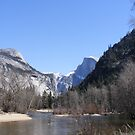 Yosemite National Park by NancyC