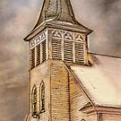 The Church by Kathy Nairn