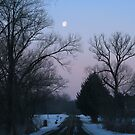 Morning Glow by Geno Rugh