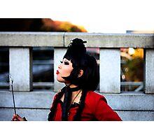 Harajuku Photographic Print
