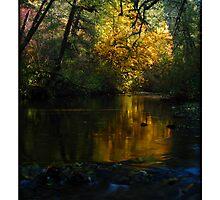 Card: Still Water by USGolfers