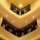 Southgate Balconies by ys-eye