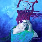"Elegy - from ""Whispers"" series by dorina costras"