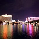Las Vegas by snehit