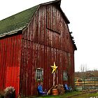 Star Barn by Jessica Snyder