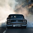 Smokin Low '58 by Dean Mullin