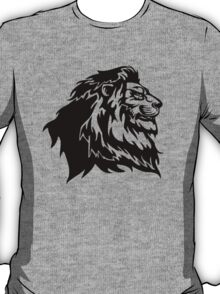 Proud Tribal Lion T-Shirt