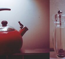 Objects by Ashley Christine Valentin