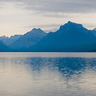 Lake McDonald - Glacier National Park by starsofglass