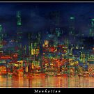 Manhattan by Fiery-Fire