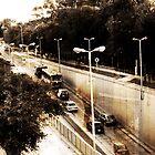 Urbano by Ariel H