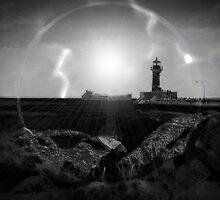 Superior Horizon Twilight by shutterbug2010