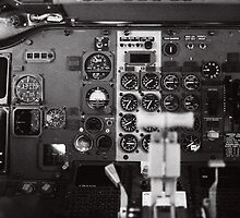 The Cockpit by Danim