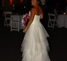 Zoe A Beautiful Bride by Ronald Rockman