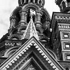 St Petersburg Architecture by Danim
