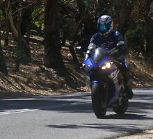 yamaha r6 by casd