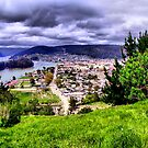 Earthquake in Chile: Constitucion by Daidalos