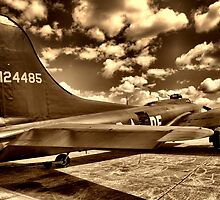 B-17 by savosave