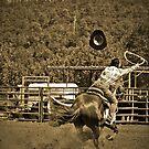 Hats Off!- Rodeo Arizona by CowGirlZenPhoto