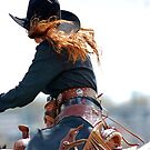 Guns and Girls by CowGirlZenPhoto