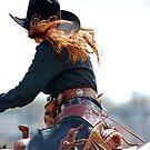 Guns and Girls by CowGirlZenPhoto