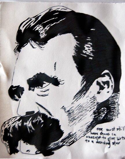 Friedrich by taylordace