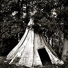 teepee by taylordace