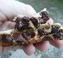 Homemade cookies by Tmac02892