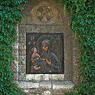 Church Ruzica by Aleksandra Misic