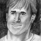 Who Dat?! Drew Brees by Anne Thigpen