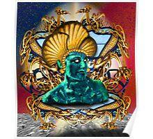 Bene Gesserit Shrine Poster