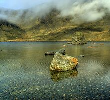 Levers Water, Coniston by VoluntaryRanger