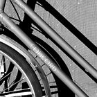My Bike BW by elasita