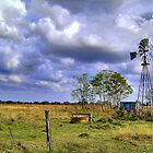 South East Texas by WarfareFX