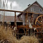 Johnson Mill by Gregory Ballos | gregoryballosphoto.com