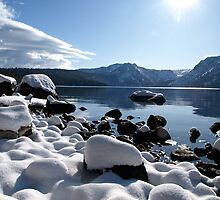 Fallen Leaf Lake - Tahoe 2 by MichaelBr
