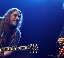 #859  Warren Haynes & Elvin Bishop by MyInnereyeMike