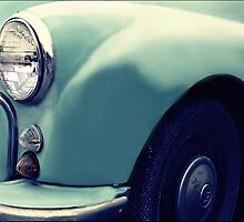 going for vintage by Morpho  Pyrrou