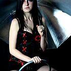 Dark Beauty by jennimarshall