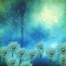 Dreaming Of Dandelions by Mindy McGregor