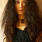 Yoko Hair by bginch88