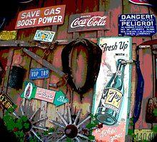 """The Good Ol' Days"" by Gail Jones"