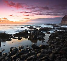 Light at the Cape by Alistair Wilson